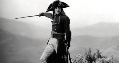 Netflix y la Cinemateca francesa se unen para restaurar la cinta Napoleón, un clásico del cine mudo