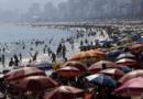 Brasil reporta más de 60.000 nuevos casos de COVID-19 por primera vez en casi un mes