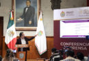 Anuncia CGJ saneamiento histórico de finanzas públicas por 11 mil mdp