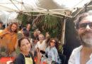 """Soy tu fan regresa: Ana Claudia Talancón comparte FOTO con el elenco, y escribe un """"próximamente"""""""