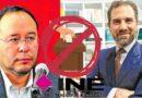 EL INE DE LORENZO CÓRDOVA Y CIRO MURAYAMA CONTRA LA DEMOCRACIA