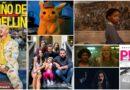 <em>El niño de Medellín</em>,<em>De viaje con los Derbez 2</em>,<em>Detective Pikachu</em>… los estrenos de mayo en Amazon