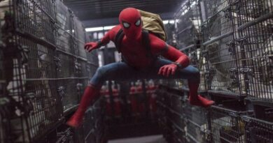 Netflix obtiene los derechos de los próximos estrenos de Sony, incluye<em>Spider-Man, Venom</em>y<em>Jumanji</em>