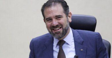Córdova espera que nueva reforma electoral, 'no eche a perder' lo construido en 30 años
