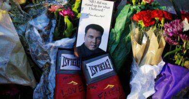 Documental ahonda en la despedida de Muhammad Ali a cinco años de su muerte