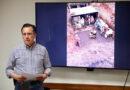 Inversión de 376 mdp en Xalapa contra inundaciones, anuncia gobernador