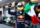 'Checo' Pérez sueña con ganar el GP de México